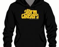 sweat-shirt-hooded